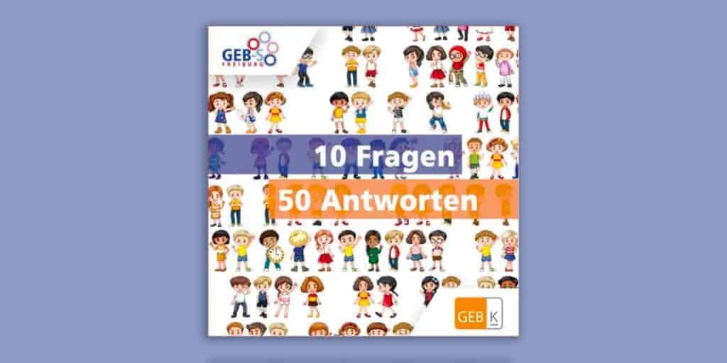 10 Fragen – 50 Antworten: Freiburgs Eltern fragen Landtags-Kandidat*innen zur Bildungspolitik
