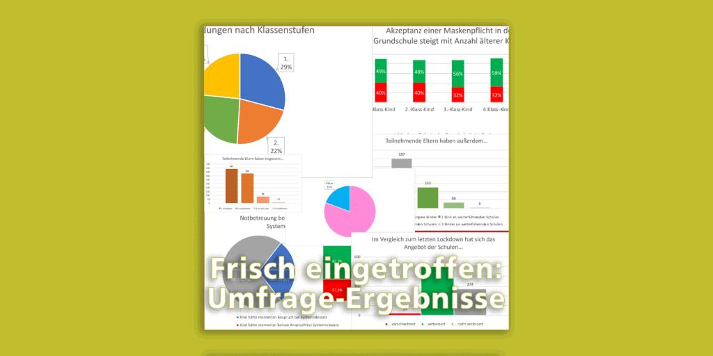 Umfrage unter Eltern Freiburger Grundschulkinder beendet