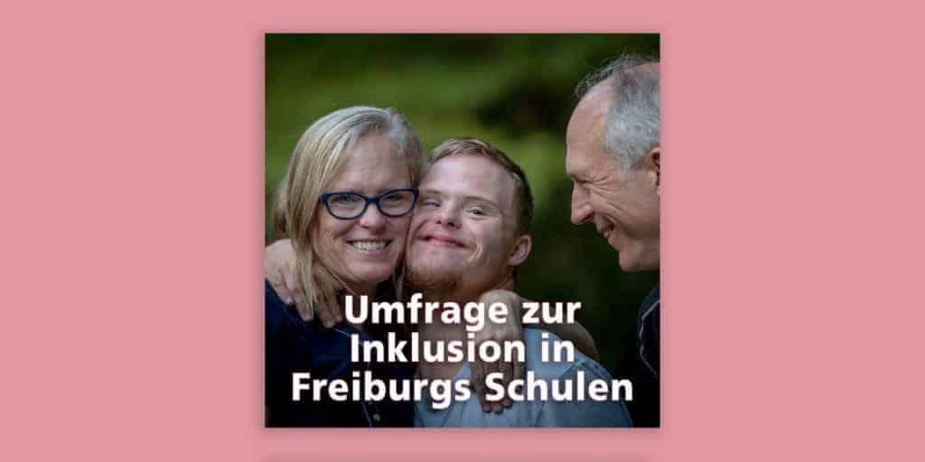 Sonderpädagogischer Anspruch: Inklusion an Freiburgs Schulen